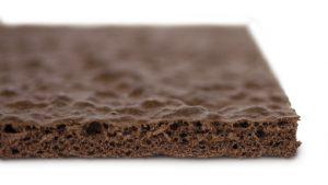 Plancha de Chocolate