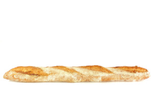 Pan para hacer bocadillos