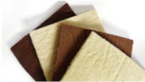 Masas harina cocidas