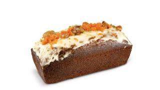 Plum-cake carrot